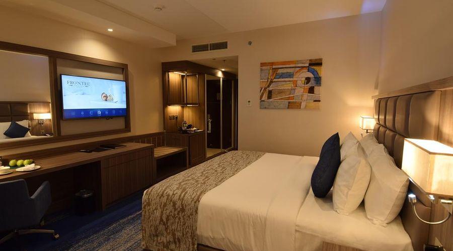 Frontel Jeddah Hotel Altahlia-18 of 36 photos