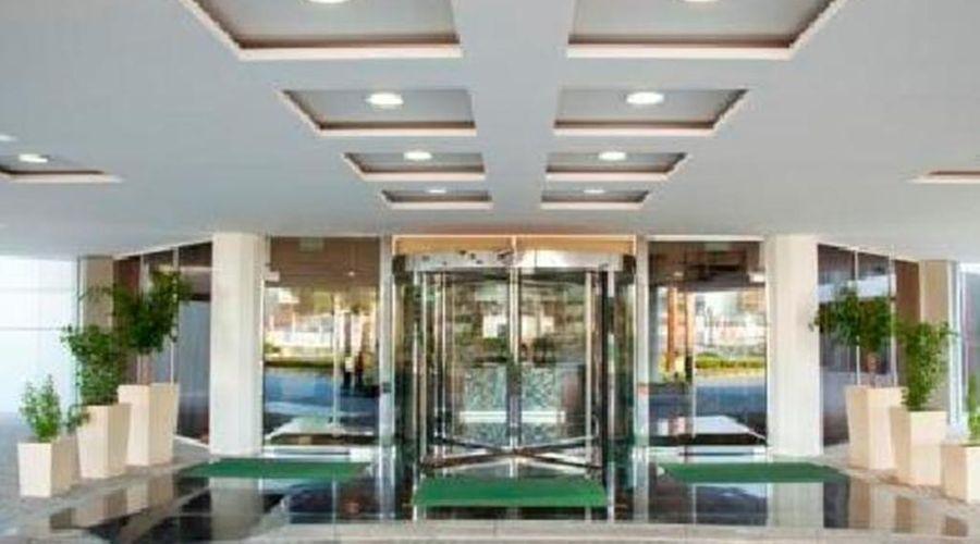 فندق هوليداي إن الرياض ازدهار-9 من 25 الصور