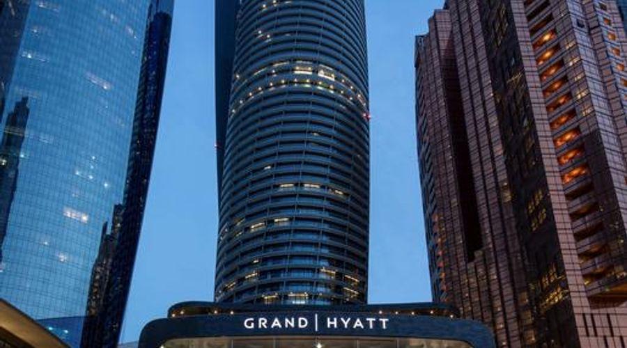 جراند حياة أبو ظبي فندق ومساكن لؤلؤة الإمارات-1 من 42 الصور