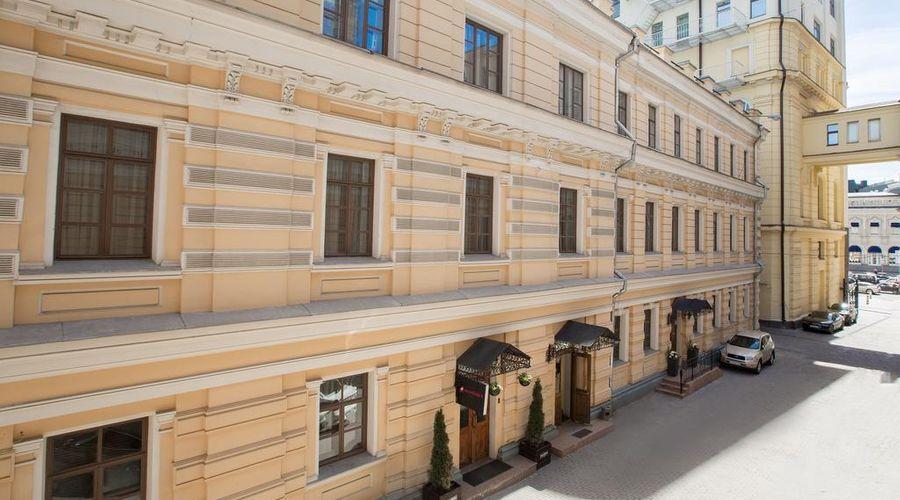 فندق ماتريشكا-18 من 21 الصور
