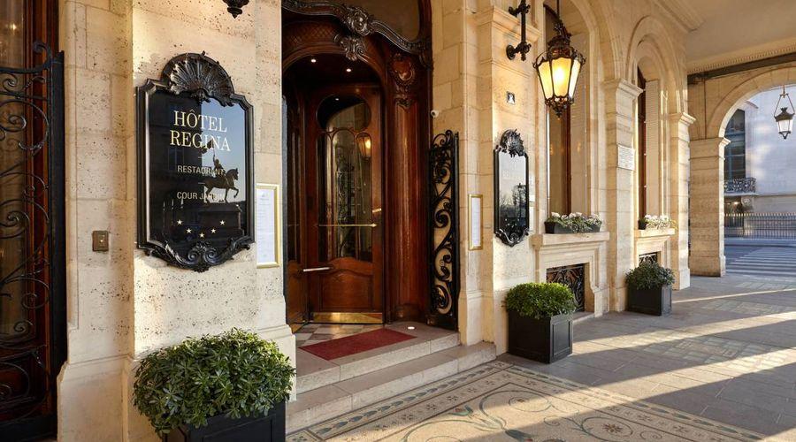 Hotel Regina Louvre-4 of 32 photos
