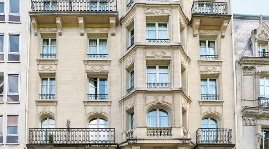 راديسون بلو هوتل شانزليزيه، باريس-3 من 30 الصور