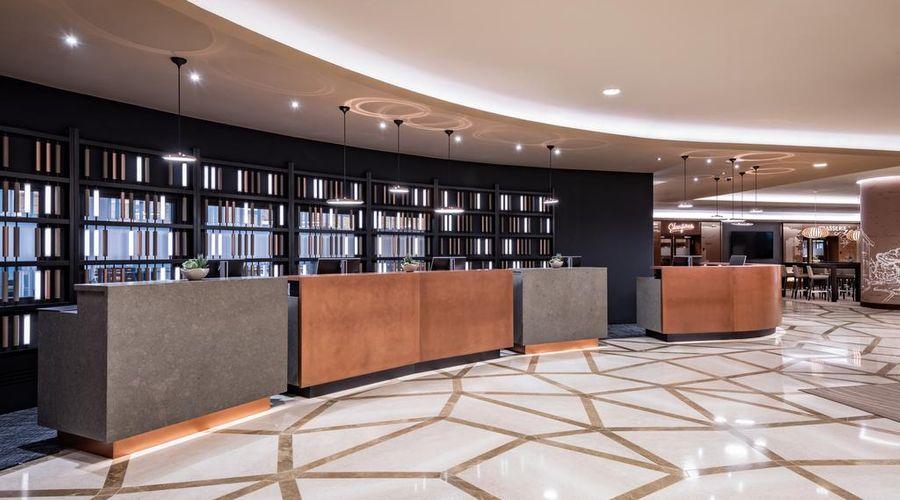 Frankfurt Marriott Hotel-12 of 25 photos