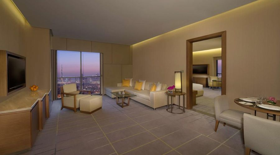 Hyatt Regency Dubai Creek Heights-7 of 35 photos
