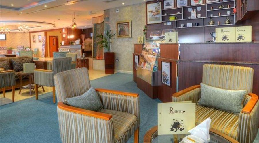 Hotel Golden Tulip Al Barsha Dubai-6 of 25 photos