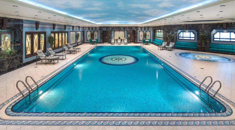 Jeddah Hilton-26 of 42 photos