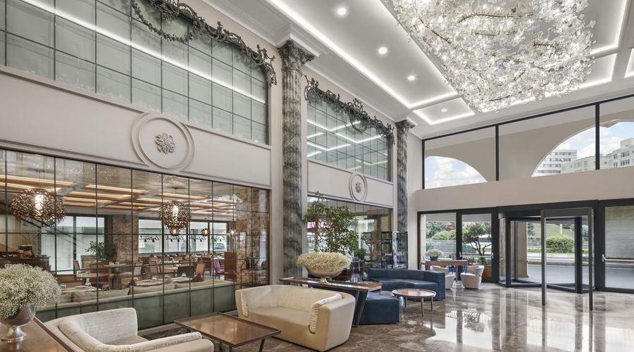 فندق بيز سيفاهير اسطنبول-4 من 35 الصور
