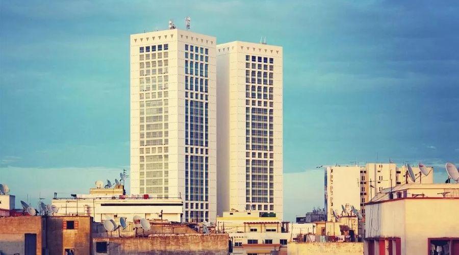 Hotel Kenzi Tower-34 of 39 photos