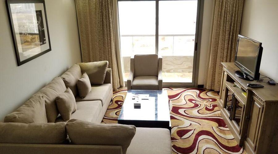 Ewan Ajman Suites Hotel-9 of 35 photos