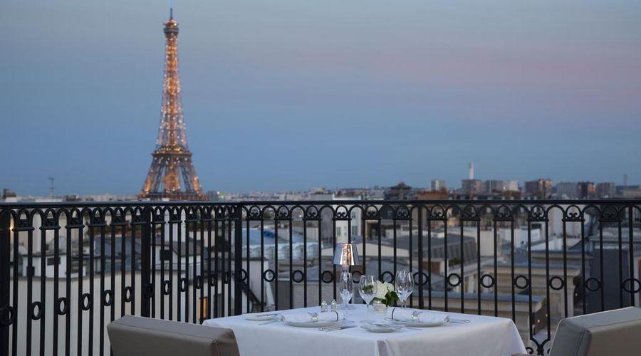 Hotel The Peninsula Paris-3 of 34 photos