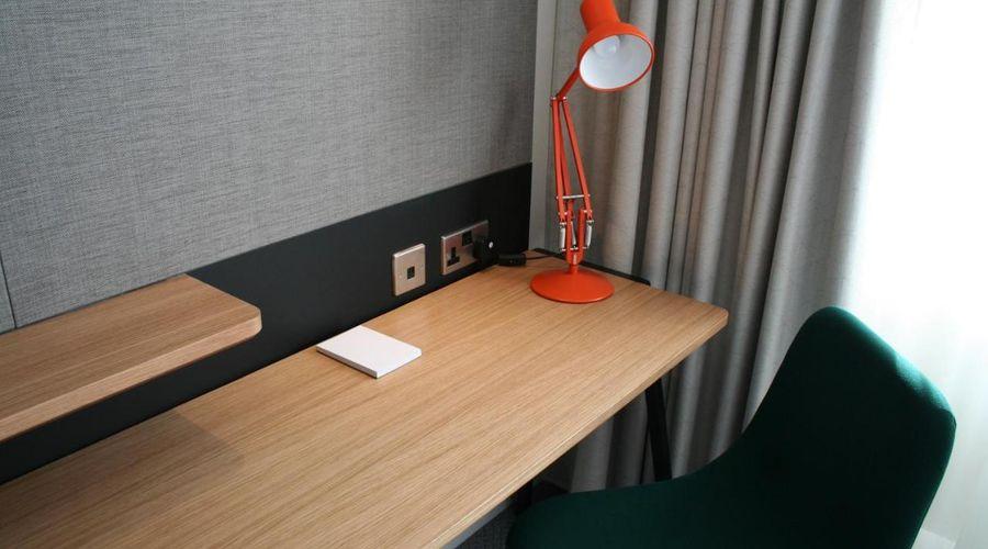 Holiday Inn South Normanton M1, Jct.28, an IHG Hotel -22 of 27 photos