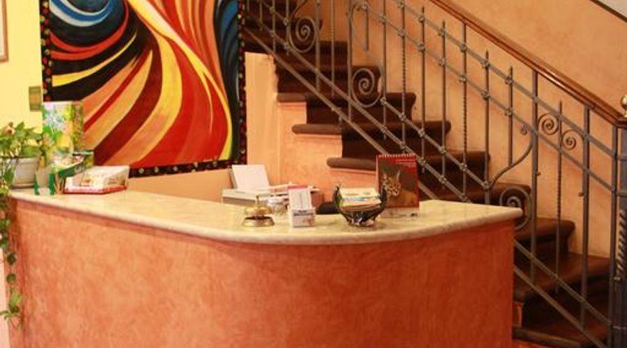هوتل سان جيوفاني-26 من 30 الصور