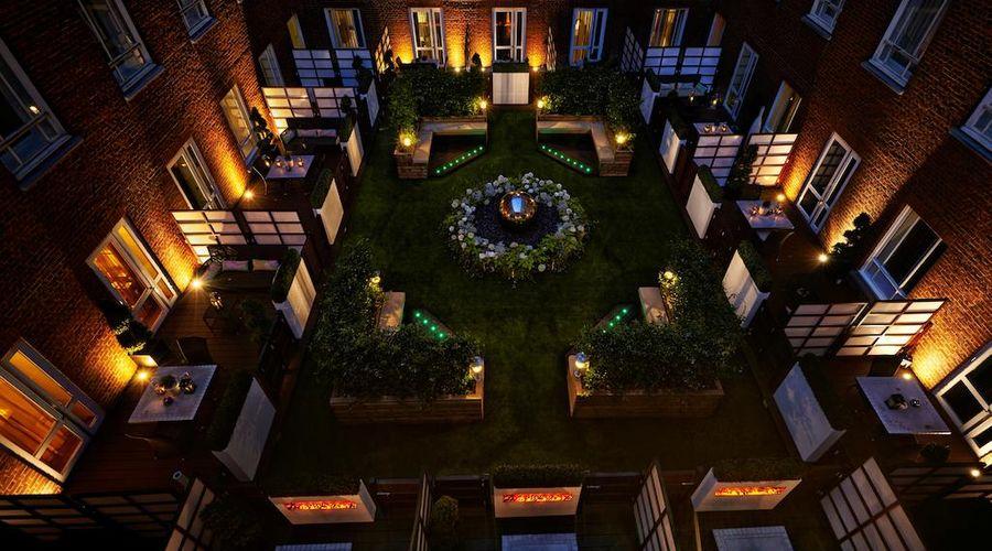فندق ماريوت لندن جروفنور سكوير-3 من 42 الصور