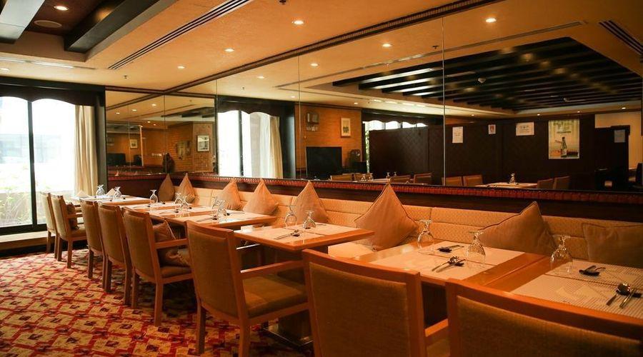 Hotel Golden Tulip Al Barsha Dubai-4 of 25 photos