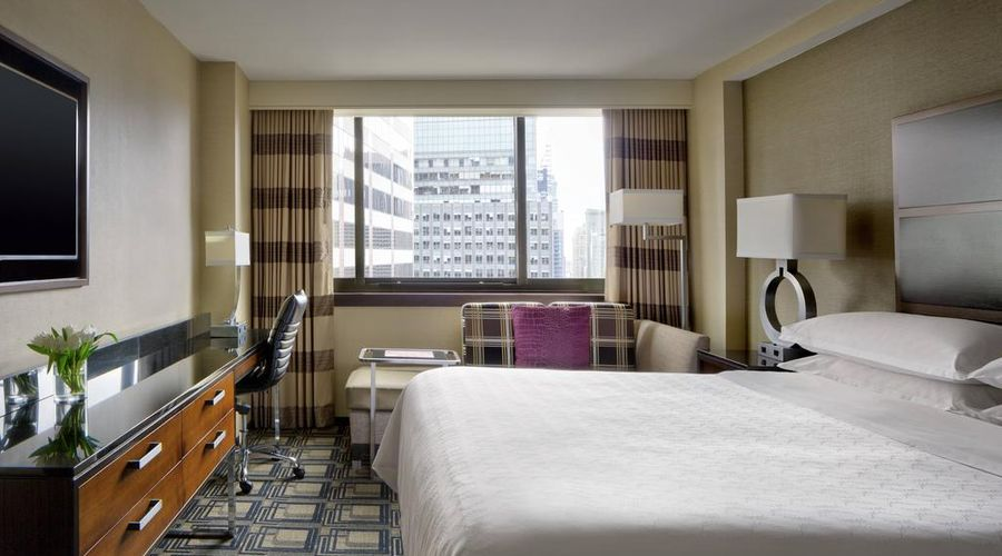 Sheraton New York Times Square Hotel-6 of 46 photos