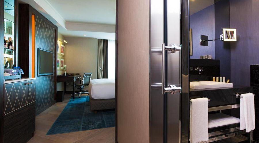 Radisson Blu Hotel Istanbul Pera-7 of 36 photos