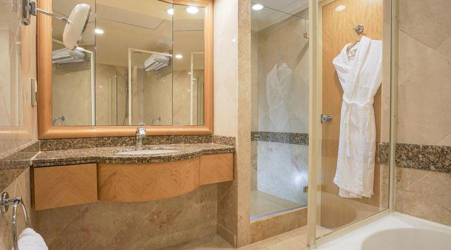 Sheraton Ankara Hotel & Convention Center-22 of 37 photos