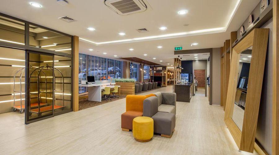 Holiday Inn Antalya - Lara-7 of 30 photos
