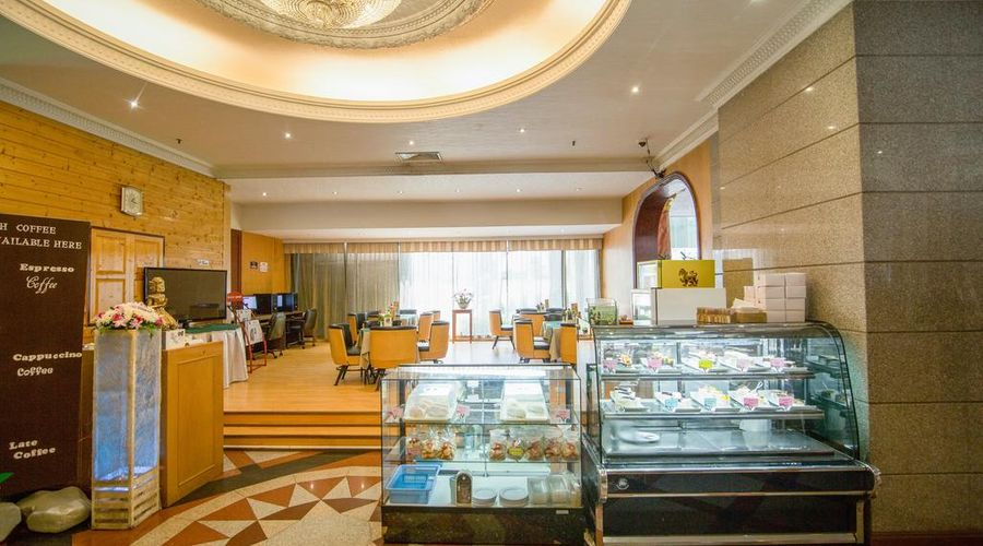 Royal Benja Hotel-12 of 30 photos