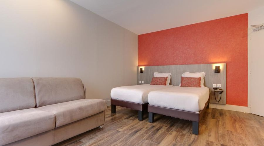 Sure Hotel by Best Western Paris Gare du Nord-17 of 42 photos
