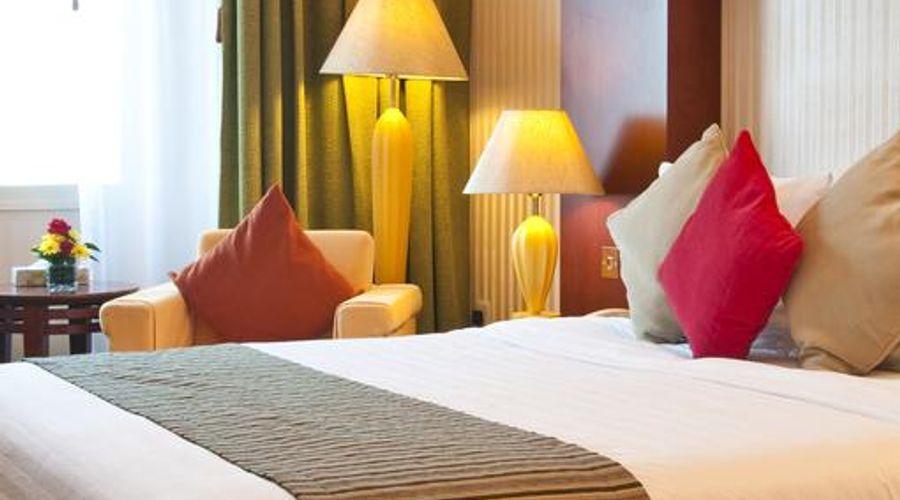 فندق ريتاج الريان-16 من 39 الصور