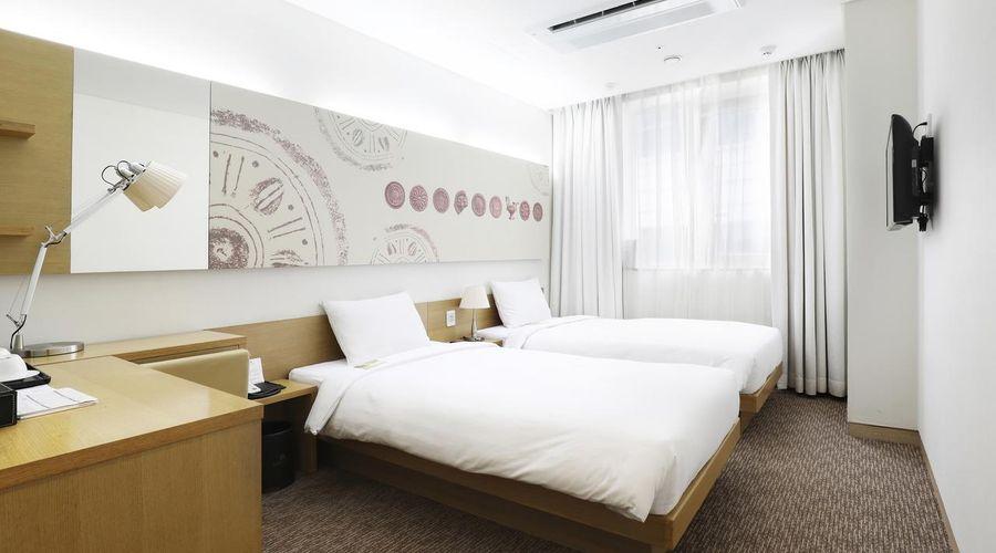 Hotel Aventree Jongno-8 of 20 photos