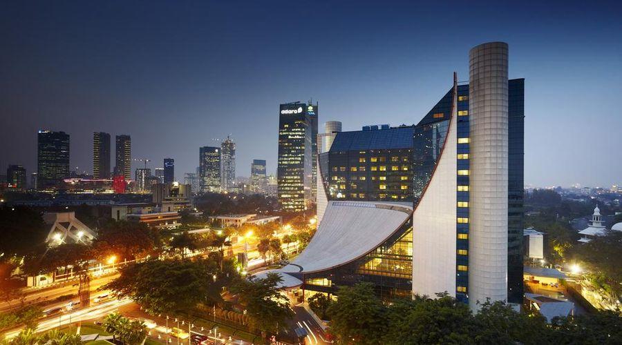 Gran Melia Jakarta-1 of 31 photos