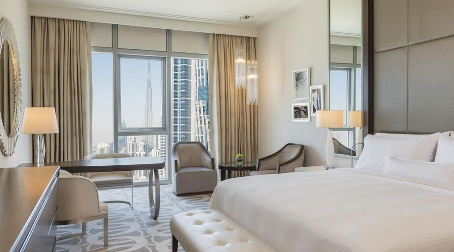 Hilton Dubai Al Habtoor City -17 of 38 photos