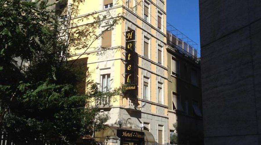 Hotel Vienna-2 من 20 الصور