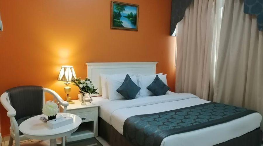 Al Maha Regency Hotel Suites-4 of 23 photos