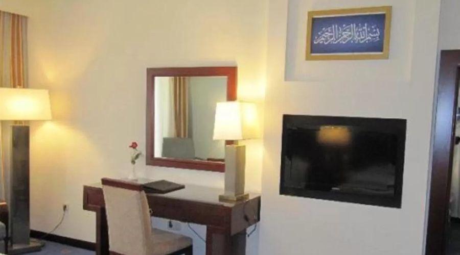 Dar Al Eiman Royal Hotel -15 of 29 photos