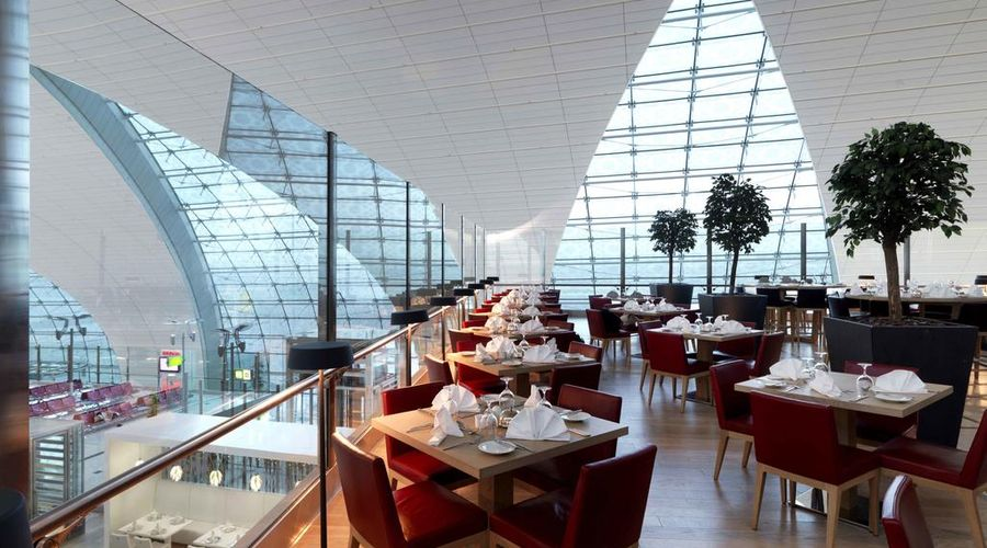Dubai International Terminal Hotel-20 of 32 photos