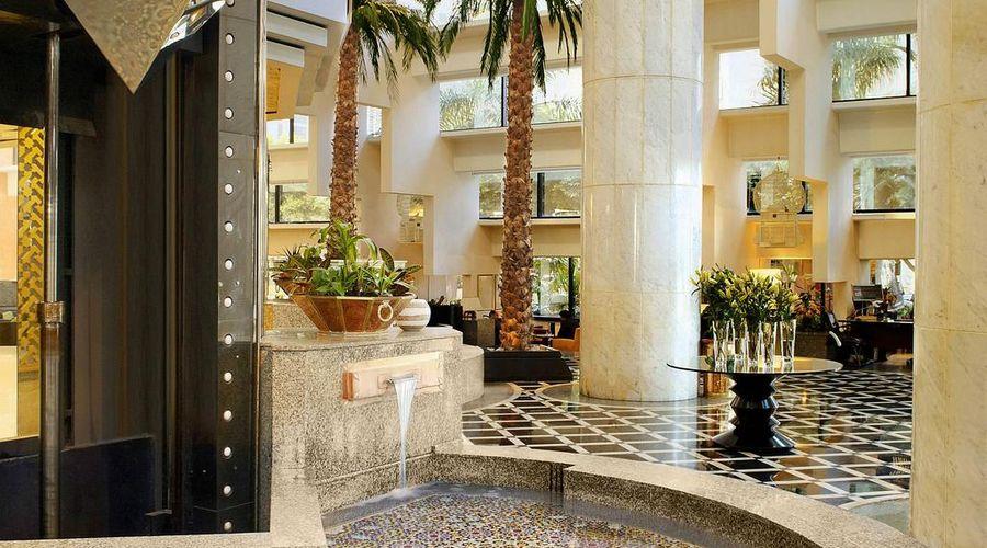 فندق وأبراج شيراتون كازابلانكا-22 من 30 الصور