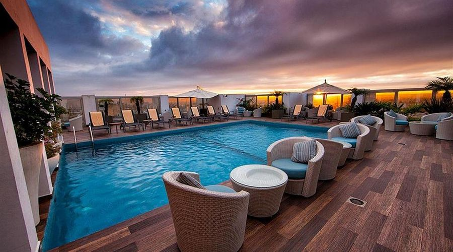 فندق موڤنبيك الدار البيضاء-16 من 30 الصور