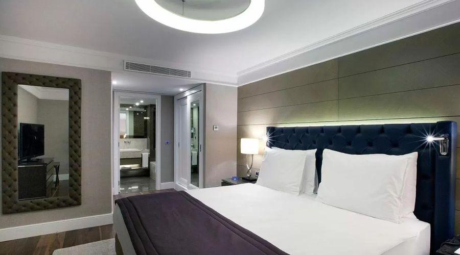 Radisson Blu Hotel, Istanbul Sisli -22 of 30 photos