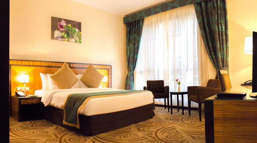 المجاز بريميير للشقق الفندقية-7 من 34 الصور