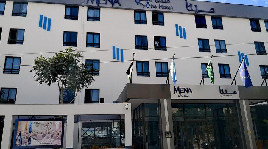 Star Plaza Hotel Amman-7 of 44 photos