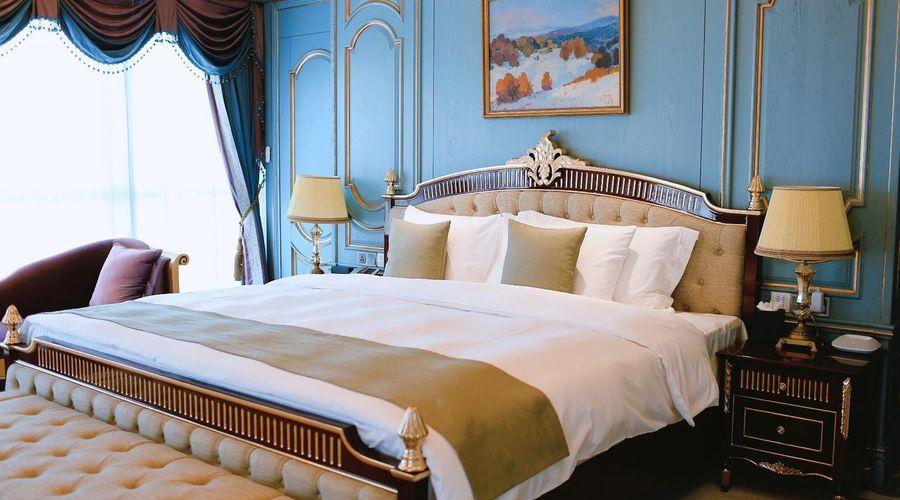 فنادق وبريفيرينس هيوالينغ تبليسي-16 من 42 الصور