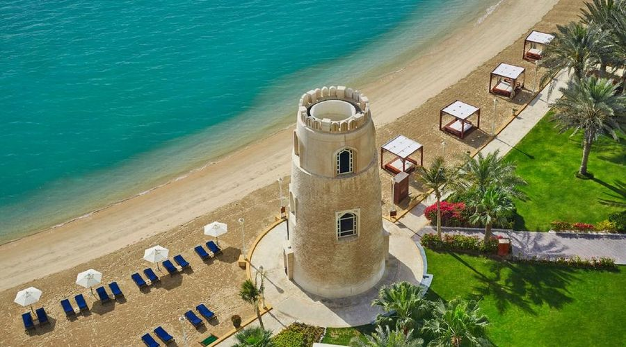 Four Seasons Hotel Doha -7 of 29 photos