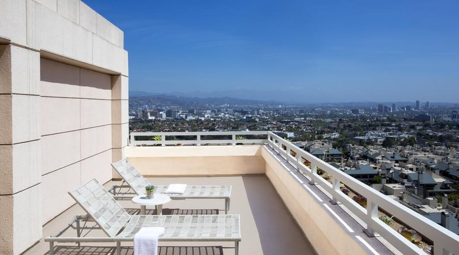 InterContinental Los Angeles Century City at Beverly Hills-7 of 25 photos