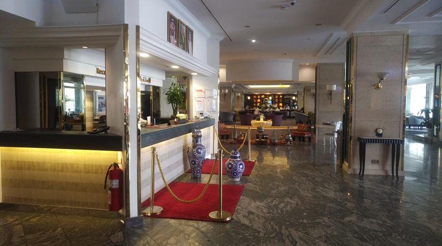 فندق الحمراء جدة-25 من 30 الصور