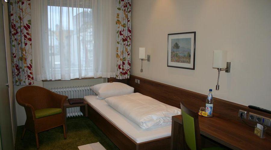 فندق هاوزر أن دير أونيفيرستيت-15 من 20 الصور