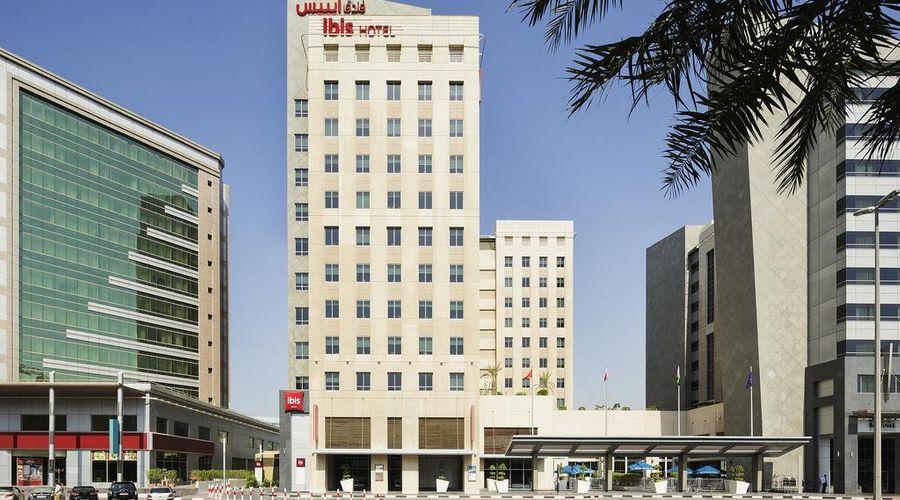 Ibis Deira City Centre-1 of 37 photos