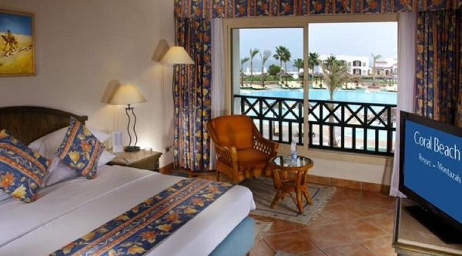 Coral Beach Resort Montazah - Adults Only-3 of 25 photos