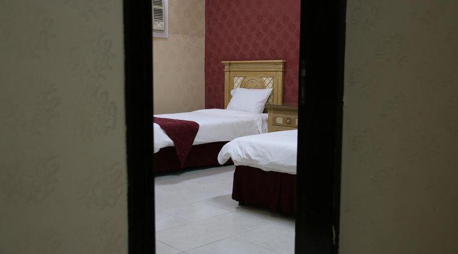 درر داريا للشقق الفندقيه - المغرزات-4 من 20 الصور