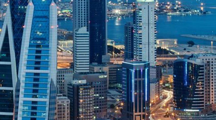 فندق وسبا ذي دومين البحرين -15 من 35 الصور