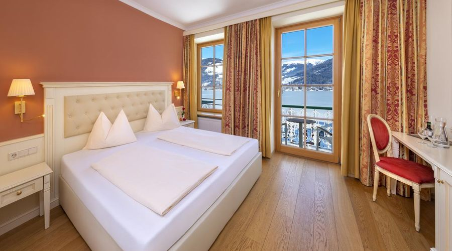 Grand Hotel Zell am See-24 of 33 photos