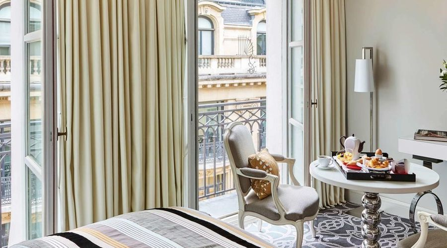 سوفيتل باريس لو فوبور-13 من 31 الصور