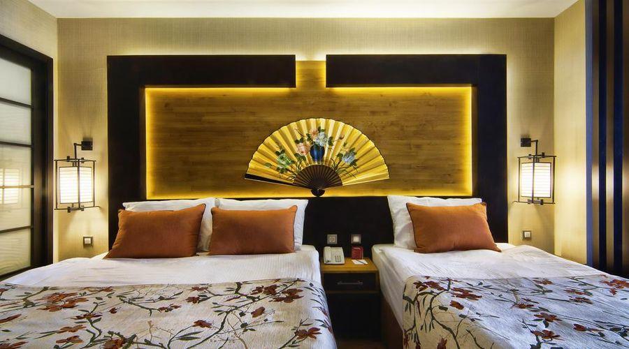 Limak Lara De Luxe Hotel-20 of 20 photos