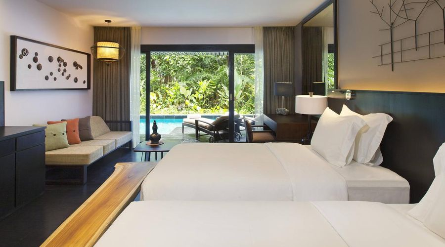 The Andaman, a Luxury Collection Resort, Langkawi-9 of 30 photos